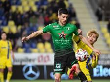 """Goemare en Peeters (Cercle Brugge) blijven positief: """"Het wordt een zenuwslopende maand"""""""