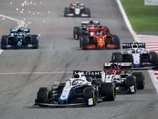 Nouveau calendrier en F1: le GP d'Australie reporté, la saison débutera à Bahrein fin mars