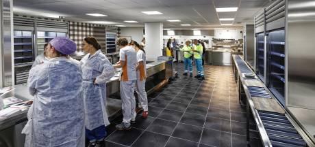Patiënten JBZ eten binnenkort à la carte als in een restaurant
