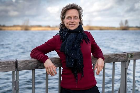 Filmmaker Ellen van Kempen uit Rosmalen.