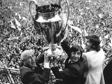 Arie Haan zag al veel Wembley-gangers van Ajax wegvallen: 'Poeh, denk je dan'