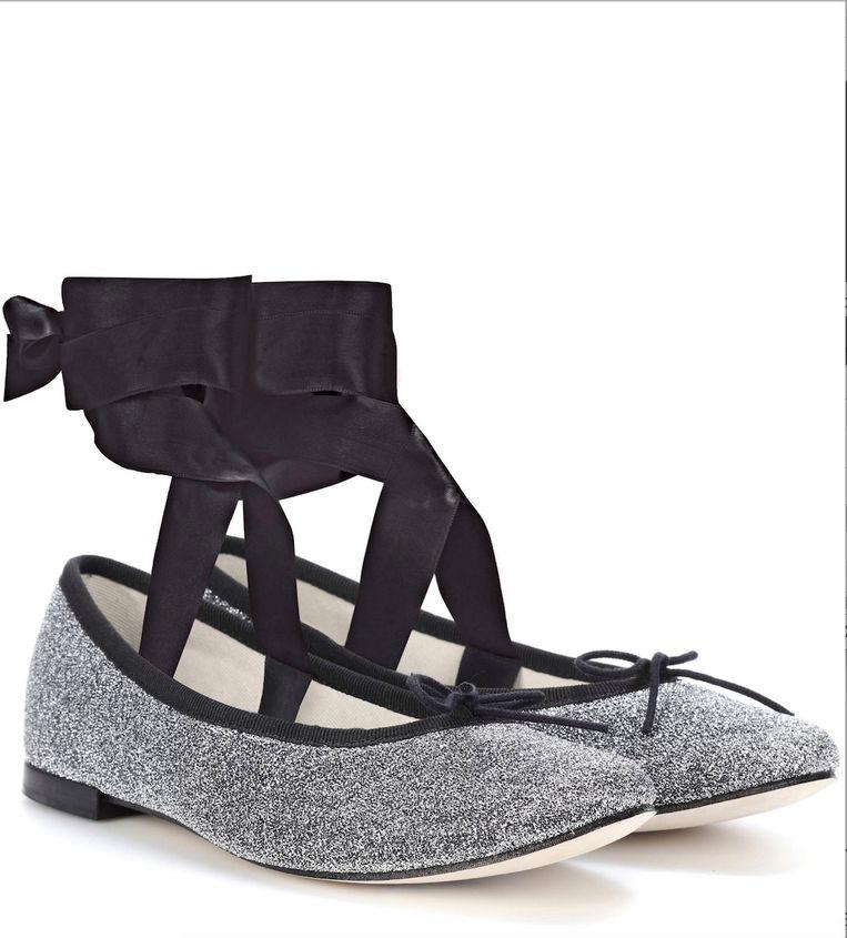 Ballerina's van Repetto