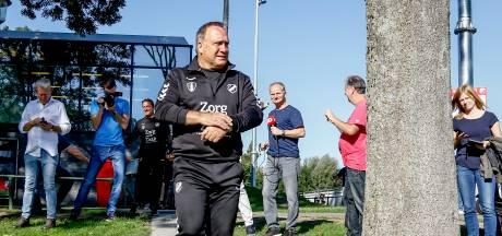 Het geloof is terug bij fans FC Utrecht na komst Dick Advocaat
