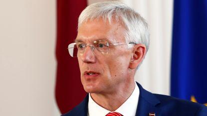EU-landen akkoord over Turkije en sancties tegen Wit-Rusland