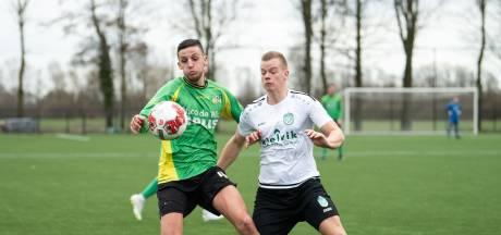 BVC'12 in doelpuntenfestijn alsnog onderuit tegen Heino