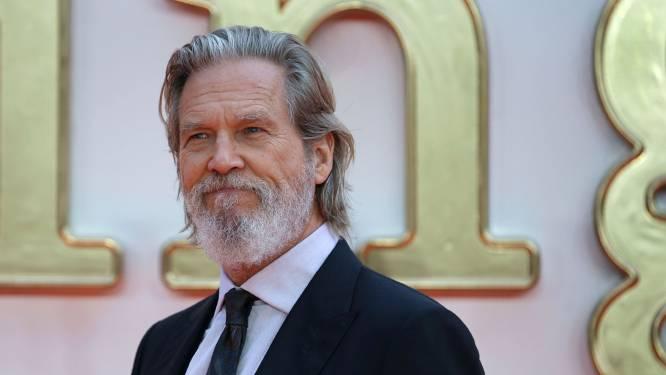 'The Big Lebowski'-acteur Jeff Bridges lijdt aan lymfeklierkanker