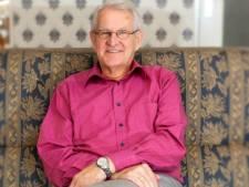 Harry van Impelen krijgt lintje voor jarenlang vrijwilligerswerk