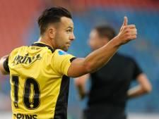 Huurdeal rond: Bruns van Vitesse naar PEC Zwolle