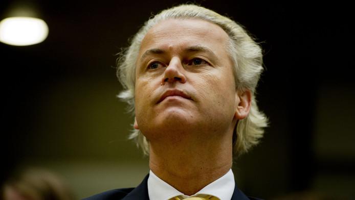 Wilders.