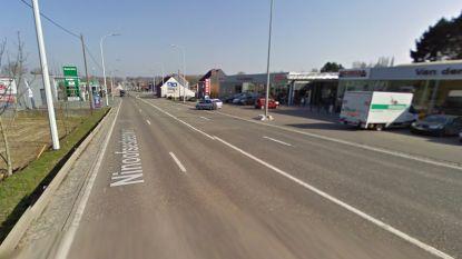 Twee zwaargewonden bij ongeval op N8 in Eizeringen