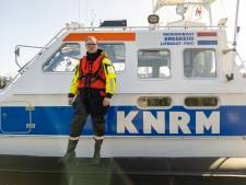 Hij wordt de nieuwe beroepsschipper voor de KNRM in Breskens