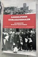 Aangrijpende Oorlogsverhalen uit Eindhoven en de Rest van de wereld, door Ger de Wind