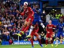 Matip verlengt contract bij Liverpool tot 2024