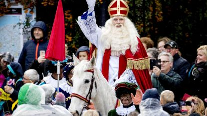 Nederlandse Justitie onderzoekt oproep tot moordaanslag op Sinterklaas