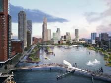 De slag om de Rijnhaven: hoe allerlei plannenmakers een grootse toekomst zien in een oude stadshaven