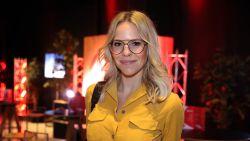 """Eline de Munck is opgelucht dat ze een andere weg insloeg: """"Ik ben niet gemaakt om BV te zijn"""""""