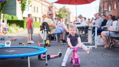 Oltegoare in je straat als alternatief voor geschrapte Buitenspeeldag en Dag van de Buren