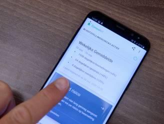 Eerste nationale corona-apps in EU met elkaar verbonden