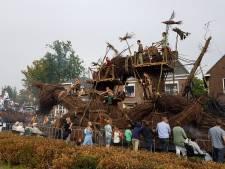 Brabantsedag is een goed geoliede machine, 40.000 bezoekers in Heeze