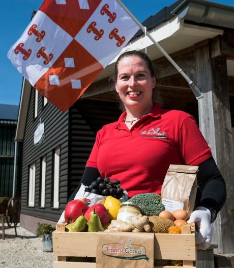 Deze plattelandswinkels beleven gouden tijden: volop voorraad en kakelvers van het land