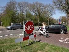 Aanpak gevaarlijke kruispunten dreigt langer te duren