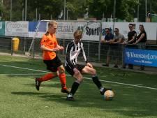 Geen promotie voor voetballers WWNA