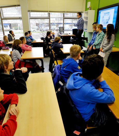 Alle achttien Tilburgse middelbare scholen schrappen open dagen: 'Het zal online moeten'