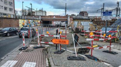 Einde chaos wenkt, Zandstraat straks veiliger