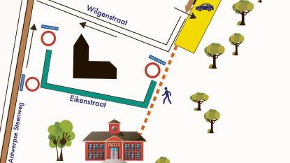 Schoolstraat OLVI De Reuzenboom start op maandag 16 september