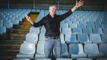 """Huisanalist Marc Degryse ontleedt de kraker van zondag in Jan Breydel: """"Genk wordt gewoon kampioen, denk ik"""""""