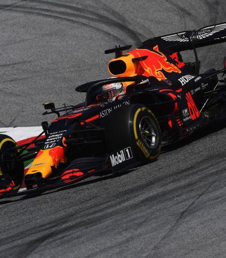 Kijkers kunnen Max ook weer zien racen bij Studio Sport