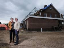 23 nieuwe woningen in Westervoort: Ton en Anita kunnen niet wachten