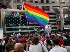 Trump verspert transgenders weg naar Amerikaanse leger