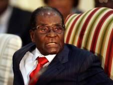 'Voor Mugabe is er geen weg terug'