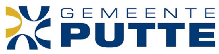 Het logo van de gemeente Putte
