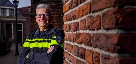 Oud-politiebaas van IJsselland ging uit eten met een moordenaar: 'Veroordeel de zonde, niet de zondaar'