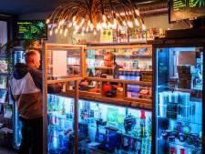 Bezwaar coffeeshop Steenwijk tegen maand sluiting 'kansrijk': 'Voorraad valt niet als manna uit de hemel'
