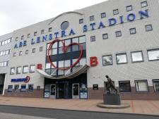 Ajax eert Heerenveen voor hulp aan aspiranten in Hongerwinter