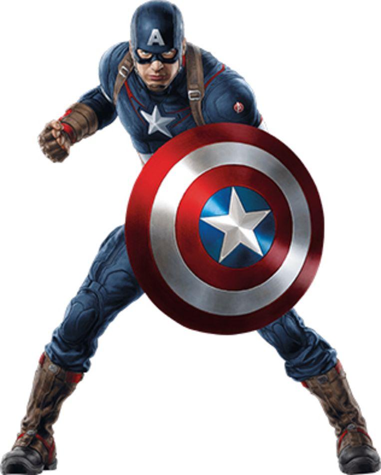 Captain America Civil War Beeld RV