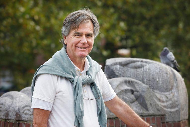Fred Matser Beeld Hollandse Hoogte / Wiebe Kiestra Fotografie