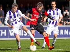 Mees Siers stopt bij De Treffers en wordt jeugdtrainer bij De Graafschap