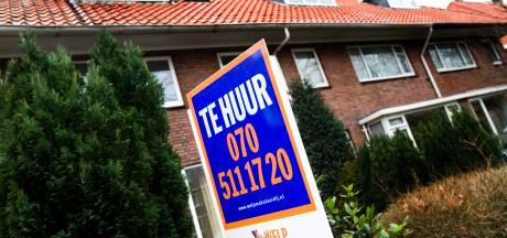 Nog nooit zo veel huurwoningen verkocht als dit jaar