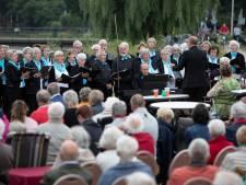 De Berkel inspireert Lochemse koren en muzikanten tijdens eerste Berkelconcert