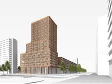 Delft laat 260 huizen bouwen voor starters