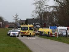 Politie: 'schietpartij' op woonwagenkamp Den Nul is geen misdrijf