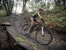Geen MTB-race in Oldenzaal