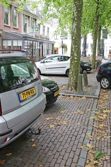 Markt in Wijk drastisch op de schop: auto's moeten wijken