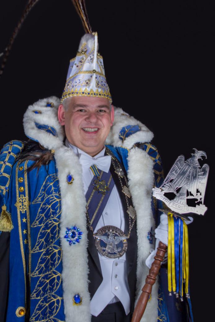 Prins Stef d'n Urste van Striepersgat