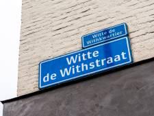 Gemeente belooft: ook witte mannen mogen nog op straatnaamborden