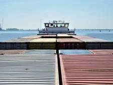 Nijmegen Max: de Tesla onder de containerschepen